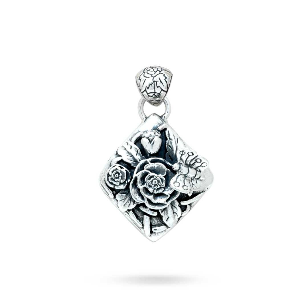 Bali Jewelry Butterfly SP600 Gallery 1