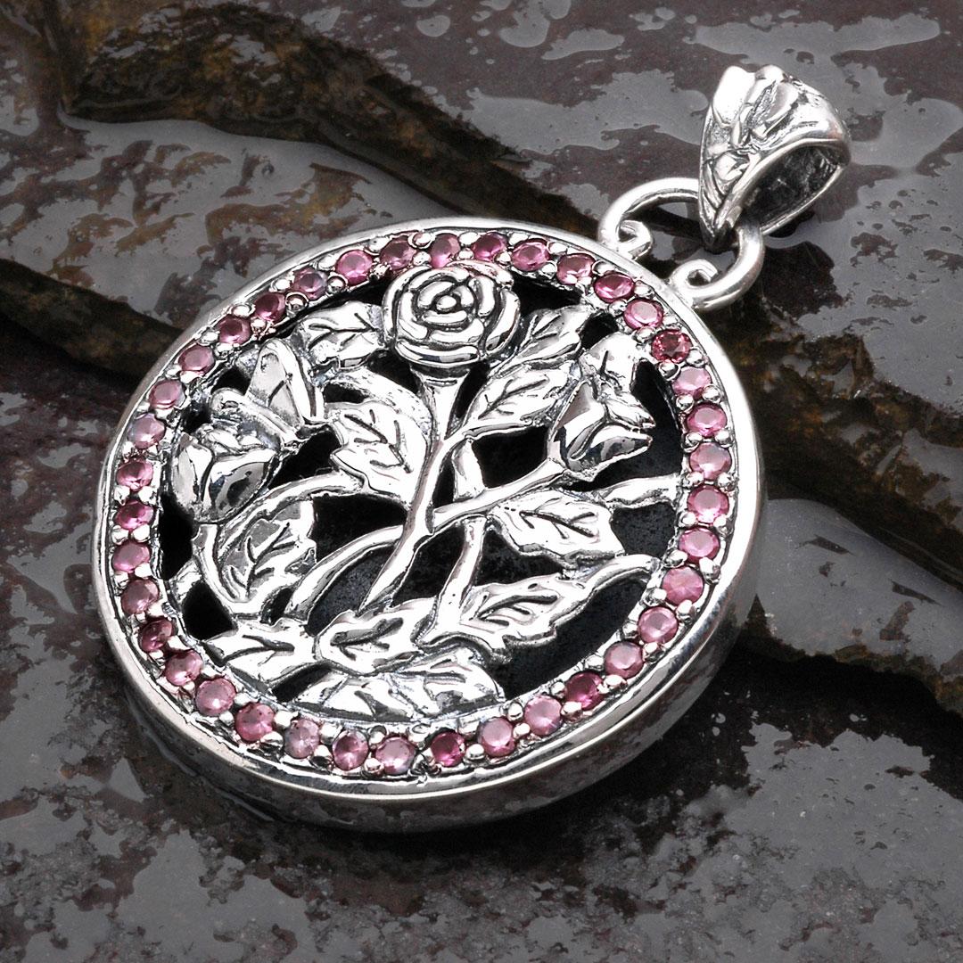 Bali Jewelry Butterfly SP609Pt Gallery 2