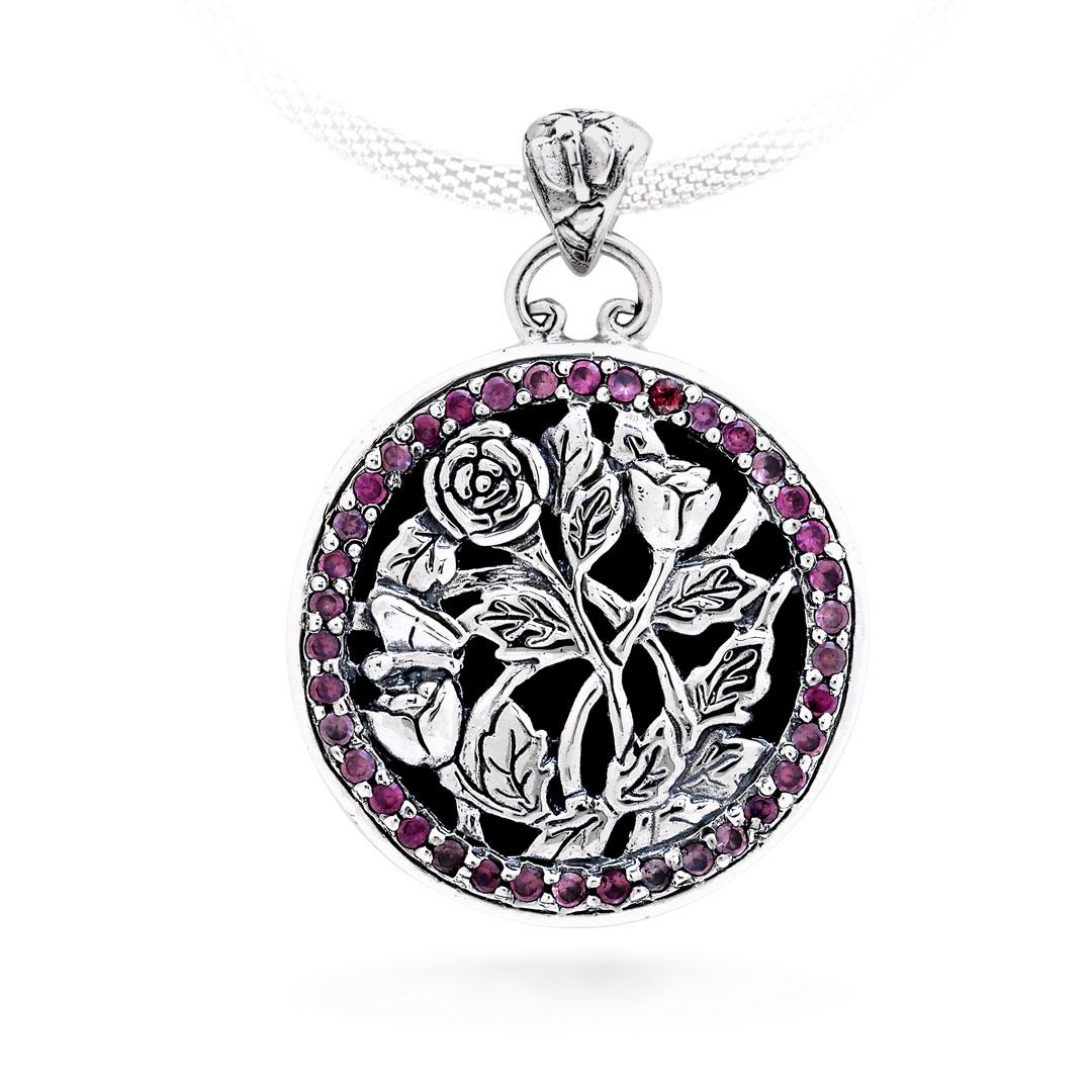 Bali Jewelry Butterfly SP609Pt Gallery 1