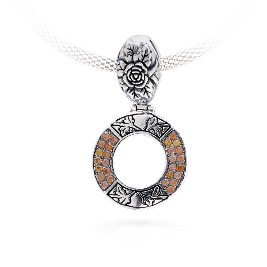 Bali Jewelry Butterfly SP612Ct Gallery 1