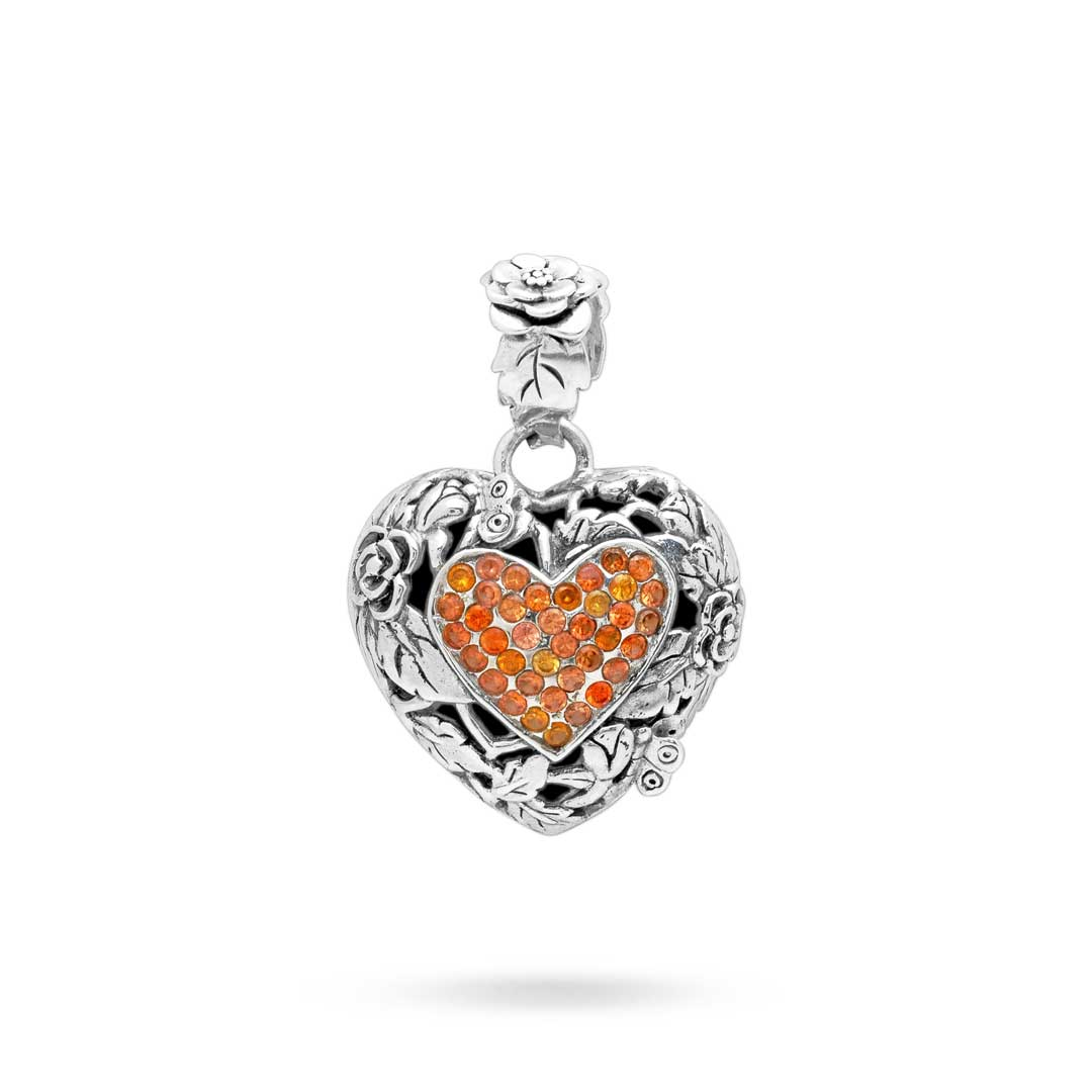Bali Jewelry Butterfly SP613-1Ct Gallery 1