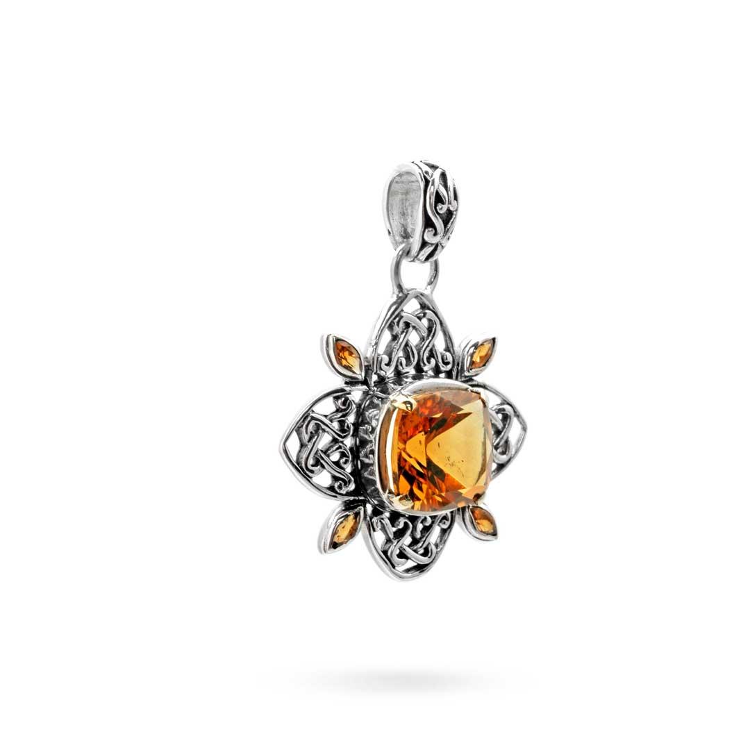 Bali Jewelry Celtic SPG054-4Cq Gallery 2