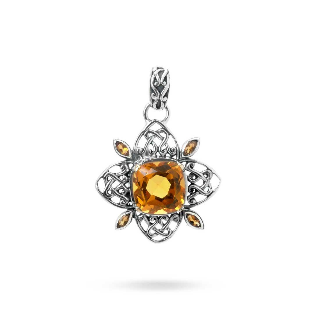 Bali Jewelry Celtic SPG054-4Cq Gallery 1