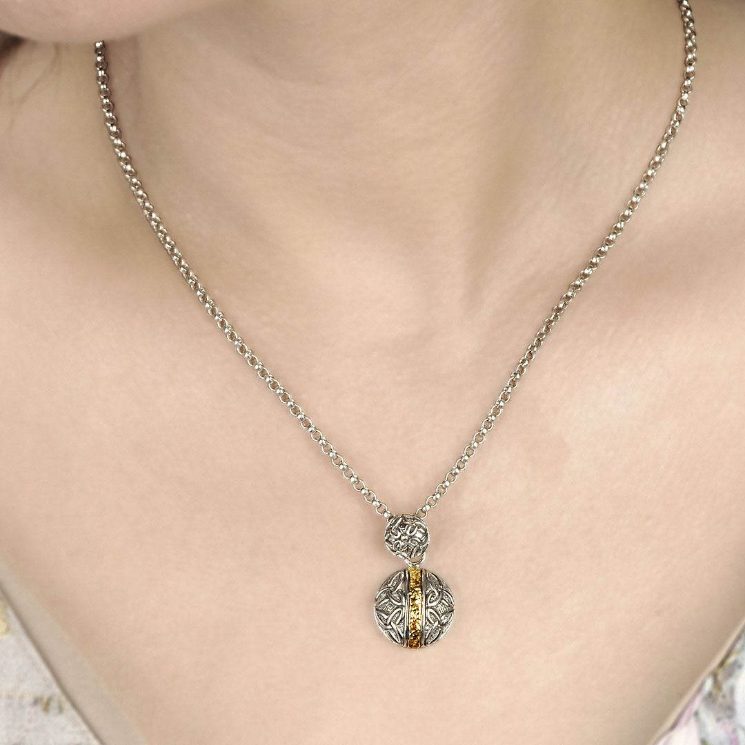 Bali Jewelry Celtic SPG816 Gallery 2