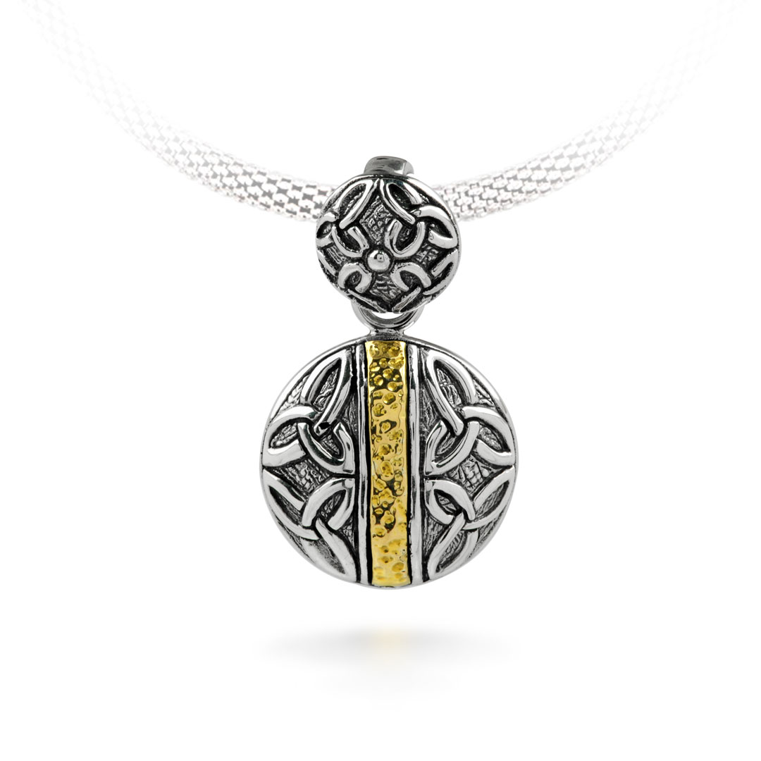 Bali Jewelry Celtic SPG816 Gallery 1