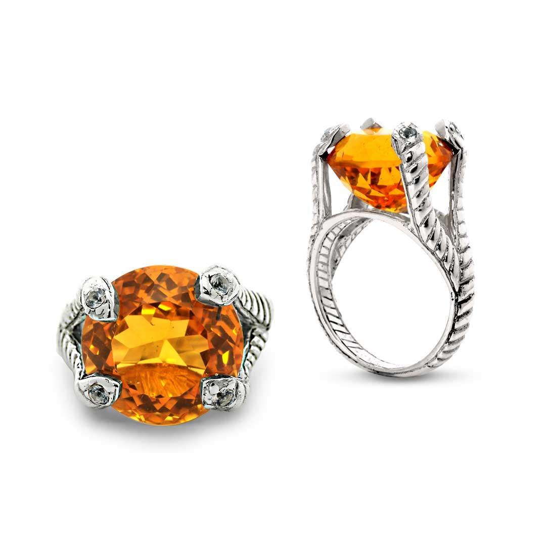 Bali Jewelry Cable SR044-4Cq Gallery 1