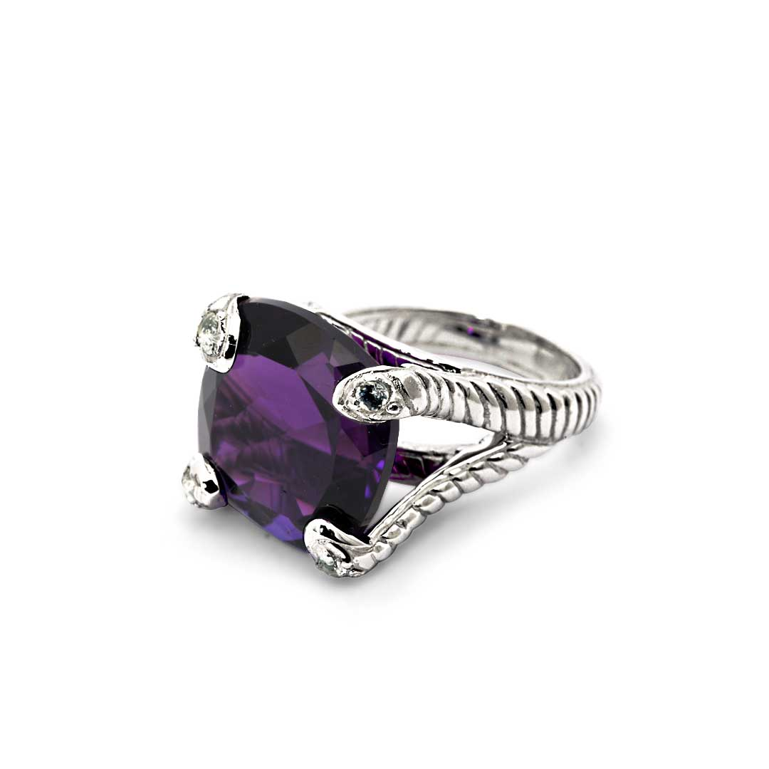 Bali Jewelry Cable SR044-5Amq Gallery 2