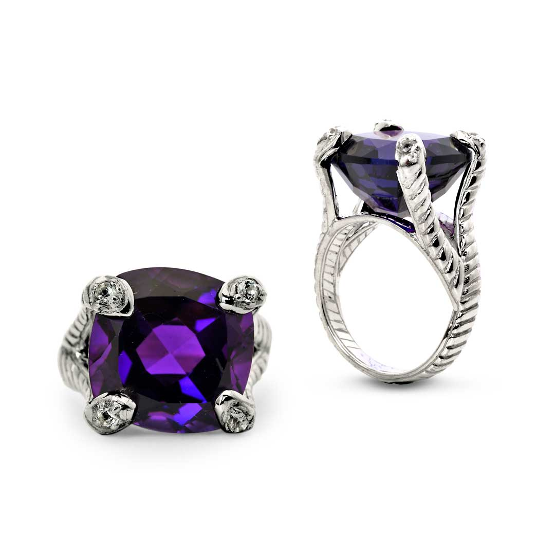 Bali Jewelry Cable SR044-5Amq Gallery 1