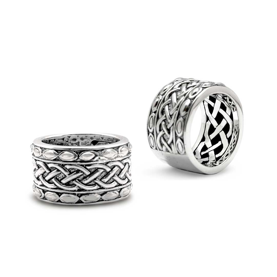 Bali Jewelry Celtic SR054-10 Gallery 1