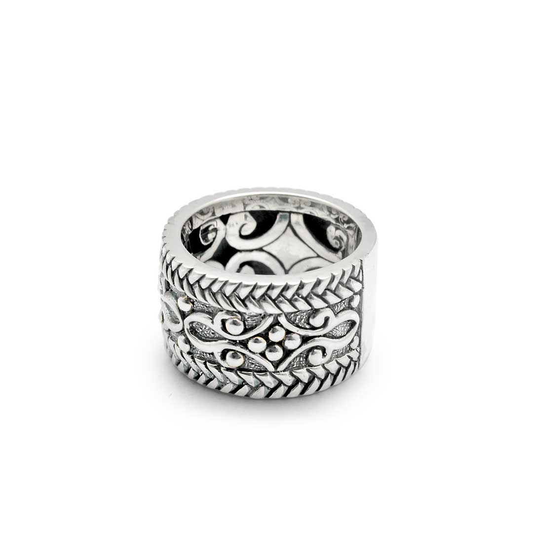 Bali Jewelry Celtic SR054-9 Gallery 2