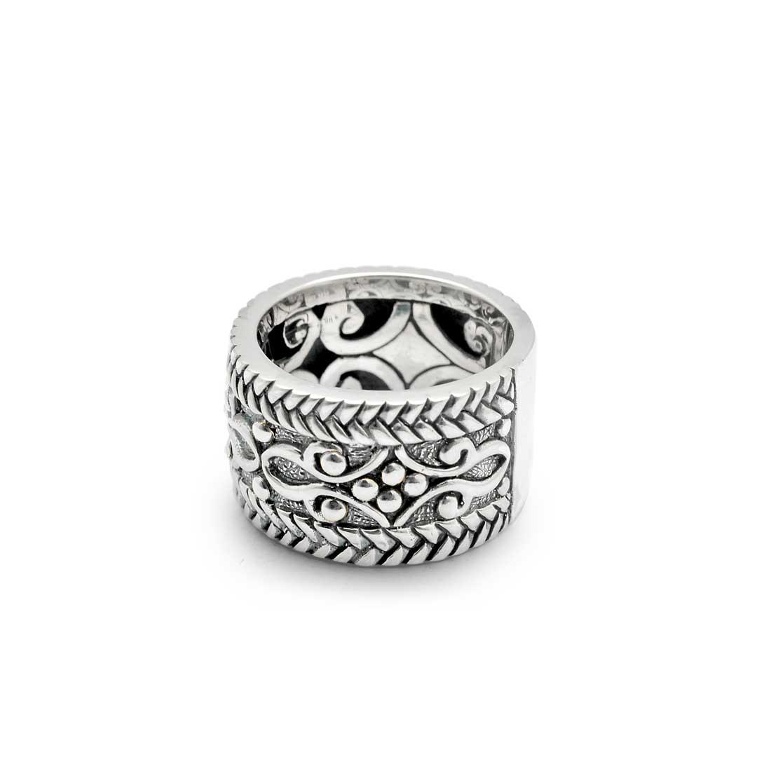 Bali Jewelry Celtic SR054-9 Gallery 2