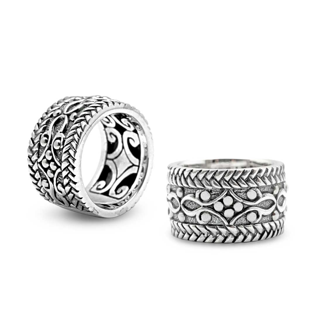 Bali Jewelry Celtic SR054-9 Gallery 1