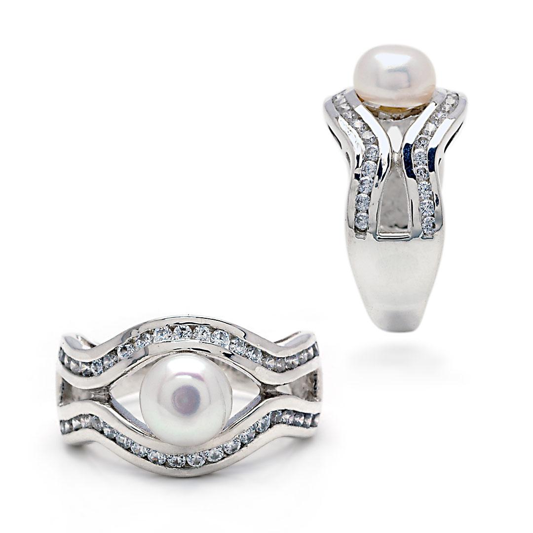 Bali Jewelry Plain SR080-46Pl Gallery 1