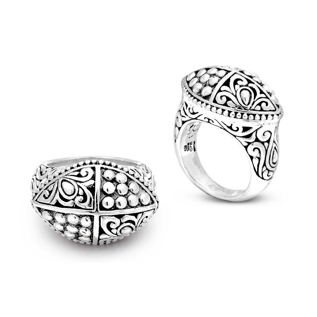 Bali Jewelry Bali Motif SR180 Gallery 1