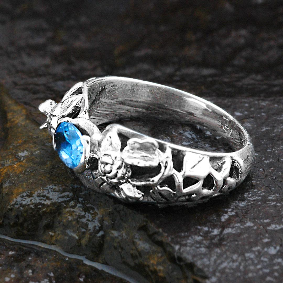 Bali Jewelry Butterfly SR613Bt Gallery 2