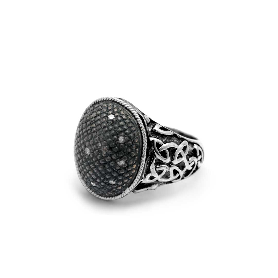 Bali Jewelry Celtic SR701-6Cz Gallery 2