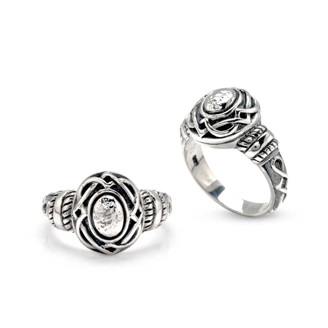 Bali Jewelry Celtic SR816-3 Gallery 1