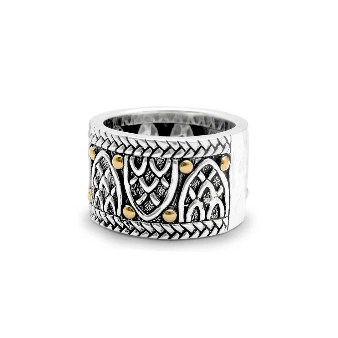Bali Jewelry Celtic SRG054-8 Gallery 2