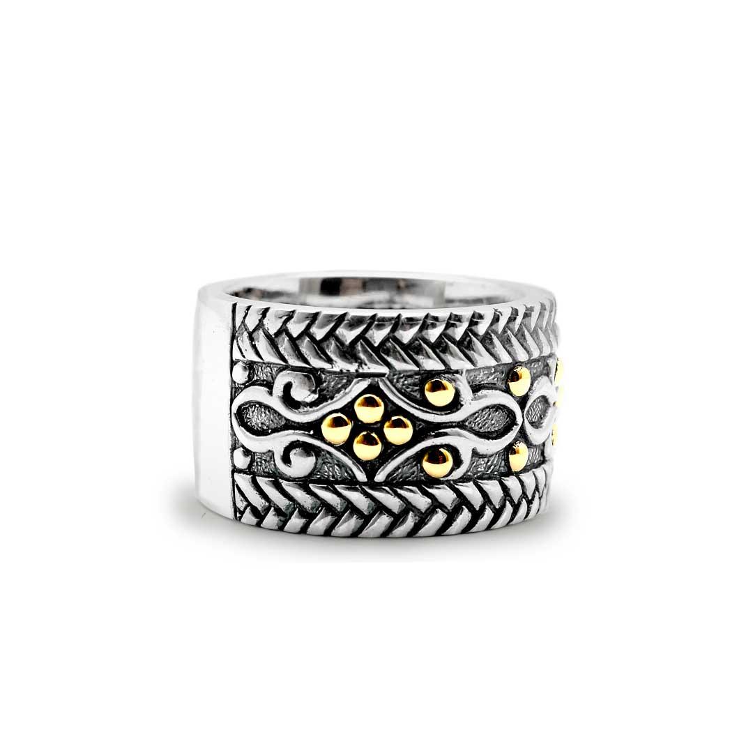 Bali Jewelry Celtic SRG054-9 Gallery 2