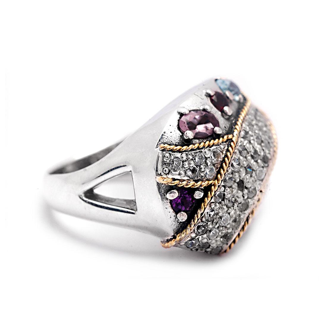 Bali Jewelry Celtic SRG668 Gallery 2