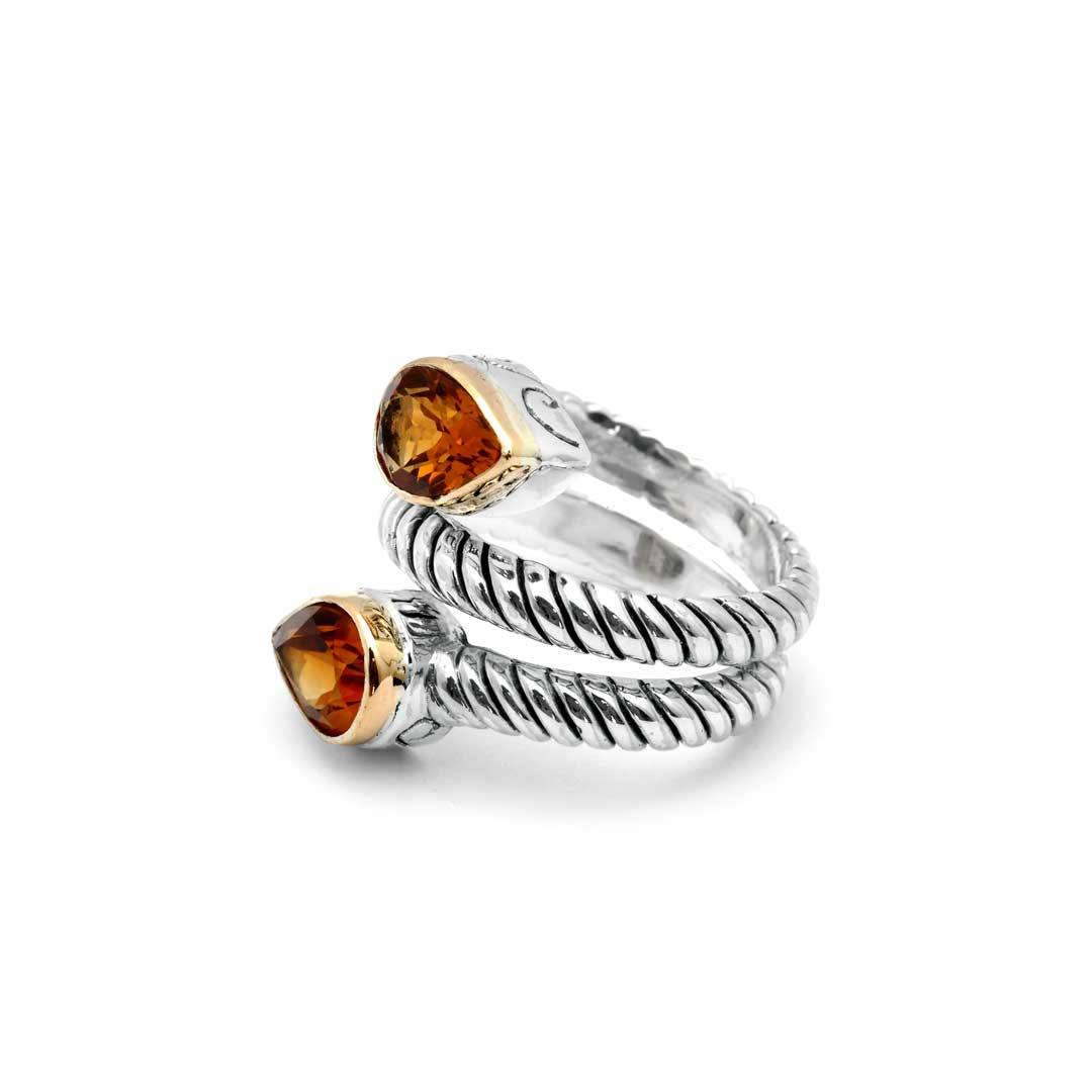 Bali Jewelry Cable SRG824-1Cq Gallery 2