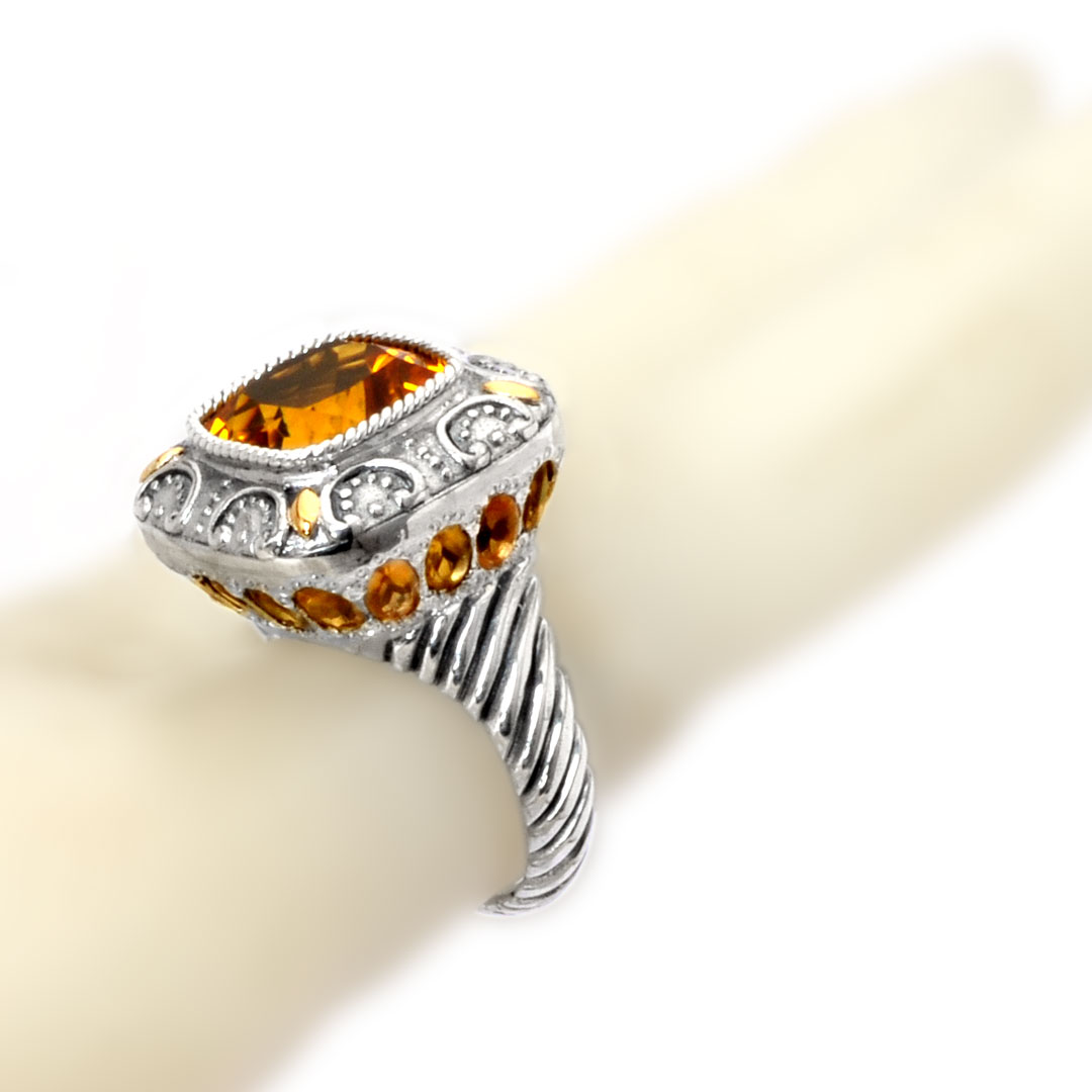 Bali Jewelry Cable SRG828Cq Gallery 2